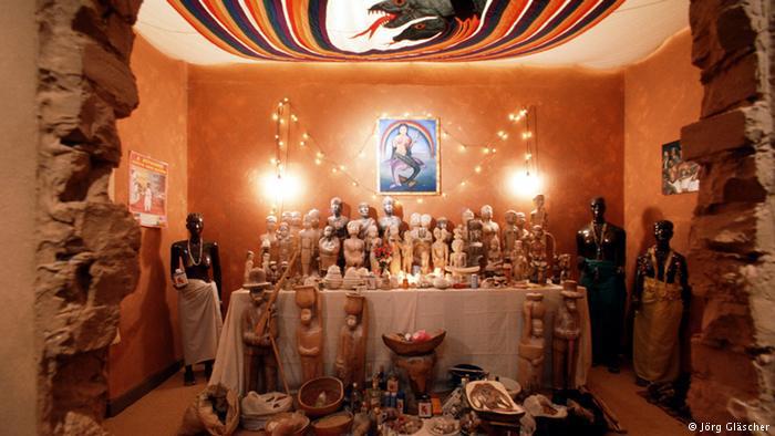 موزه روح آفریقا