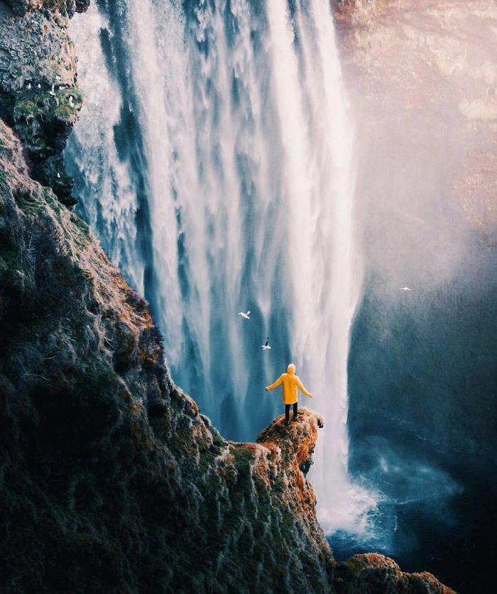 آبشار ونزوئلا