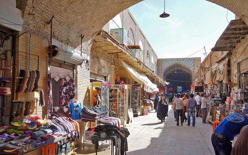 خرید-در-راهنمای سفر به کرمان
