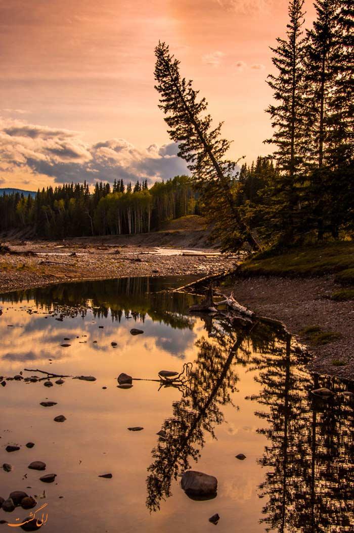 پارک ملی کانادا