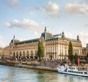 موزه دورسای پاریس
