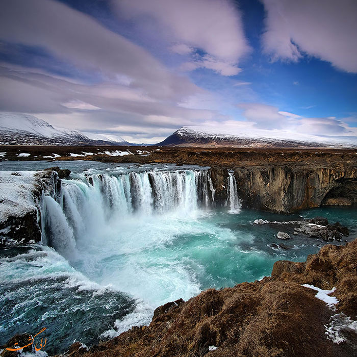 ایسلند زیبا