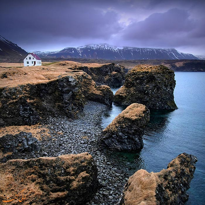 عکس های ایسلند