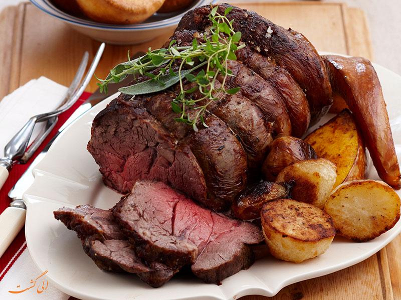 [عکس: roast-beef.jpg]