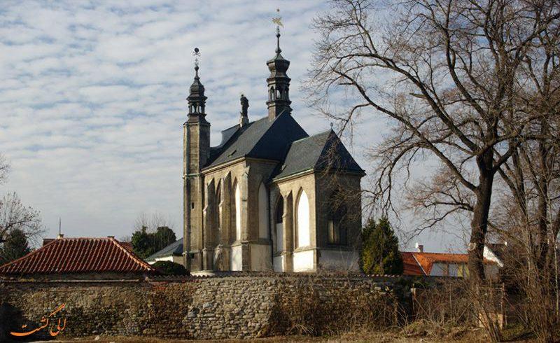 کلیسای استودان