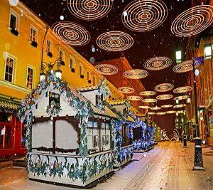 بهترین مراکز خرید سوغاتی در مسکو