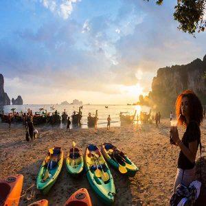 تفریحات تایلند