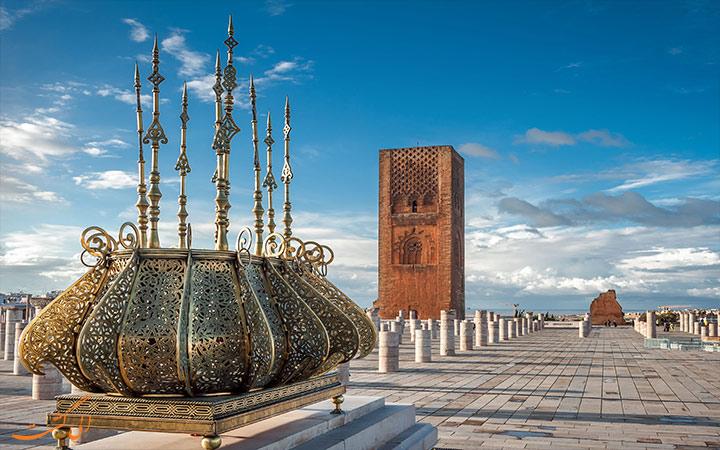 برج حسن