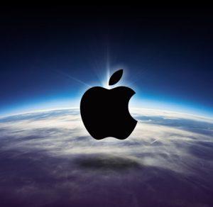ارزش اپل