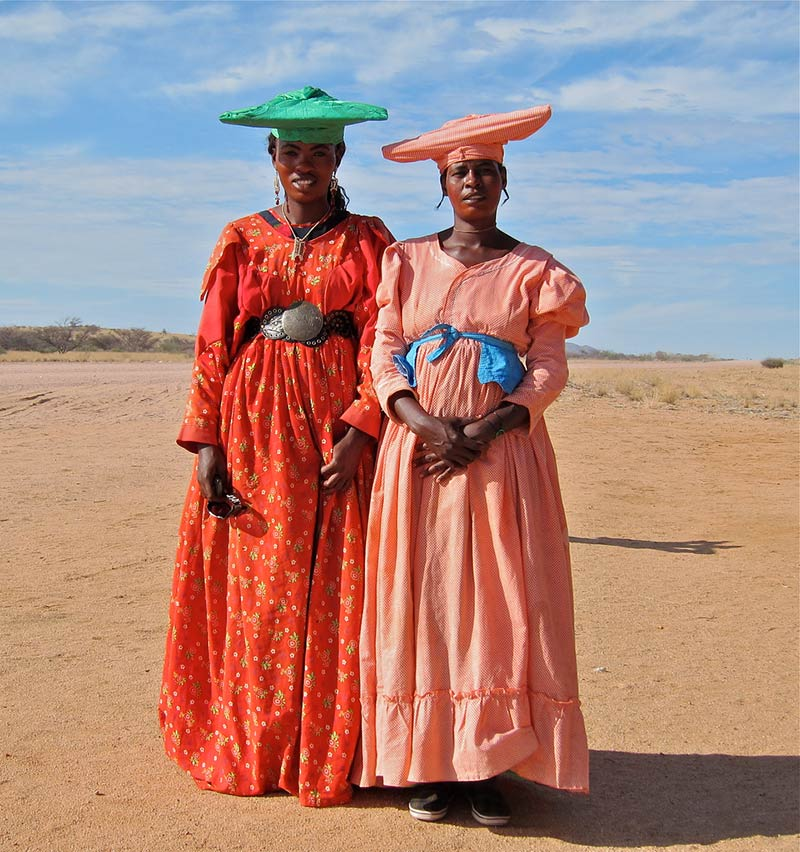 زنان هررو