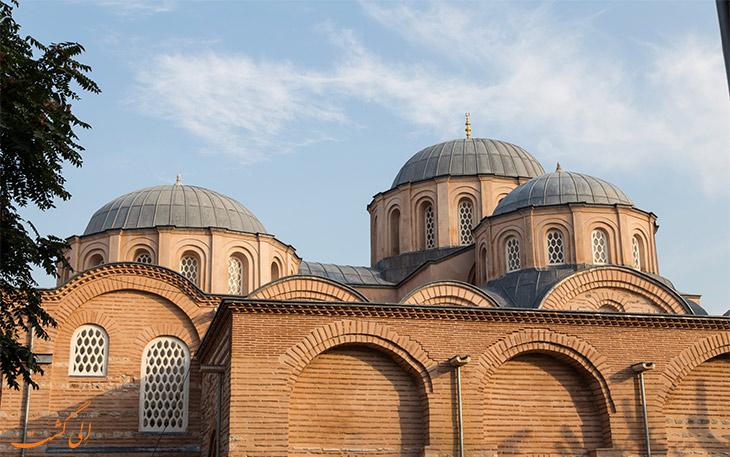 مسجد زیریک