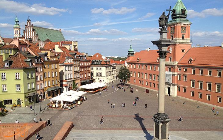 شهر قدیمی