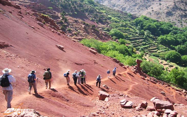 پارک ملی توبکال