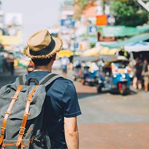رفتن به تایلند