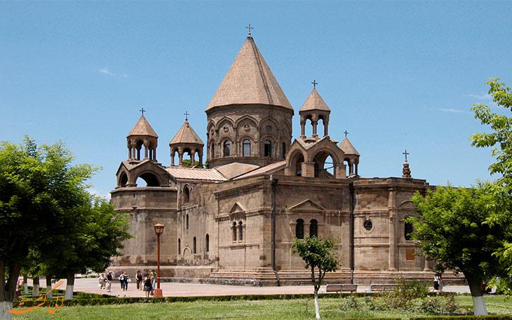 کلیسای اچمیادزین