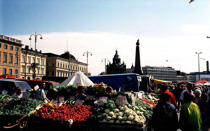 بازار کاپاتوری
