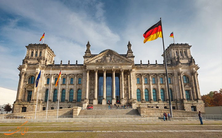 تاریخ آلمان