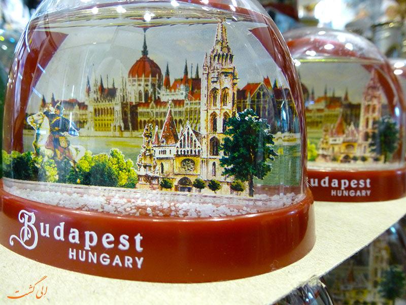 بهترین سوغاتی های بوداپست