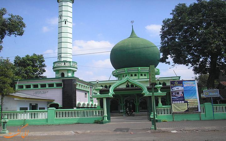 مسجد انور