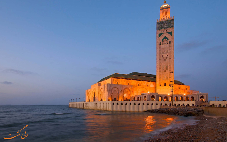 مسجد حسن دوم