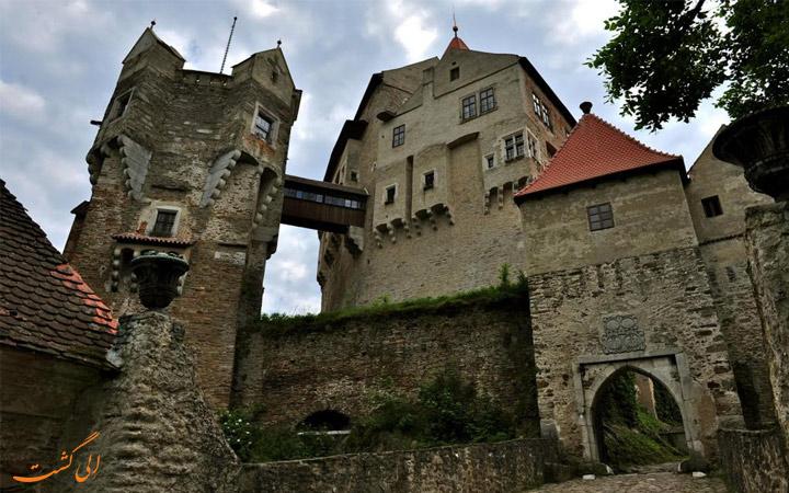 قلعه هوسکا
