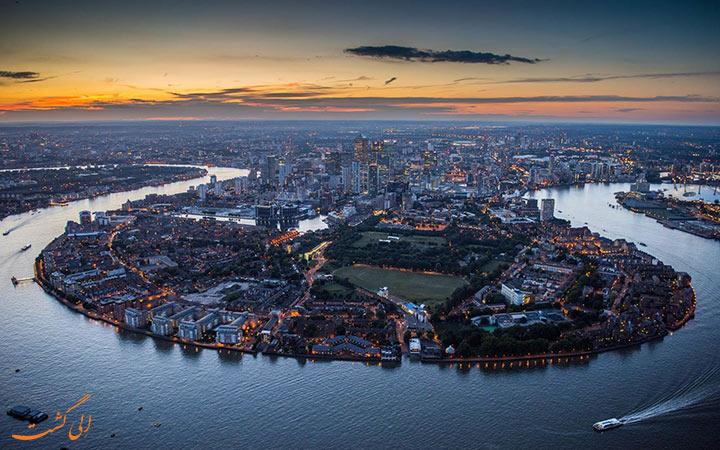 عکس های پایتخت انگلیس