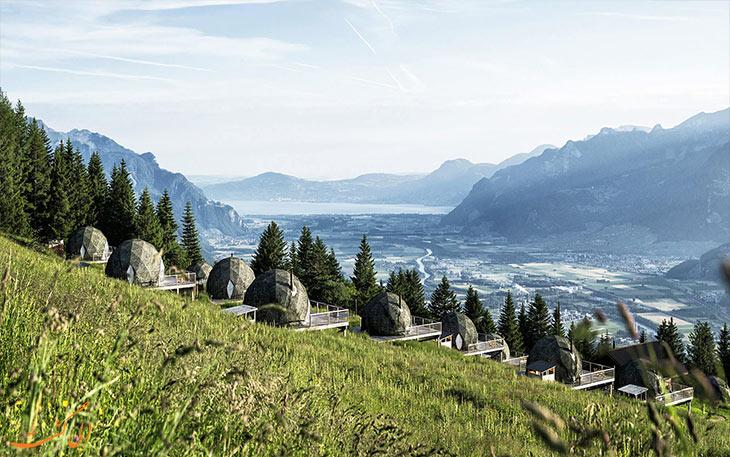 هتل سوئیس