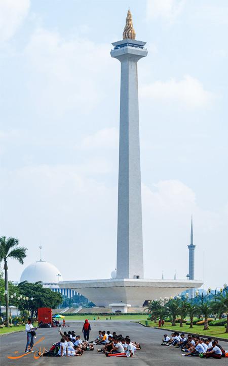 یادبود ملی