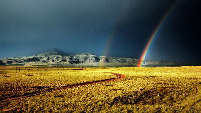 مسیرهای طبیعت گردی در ارمنستان