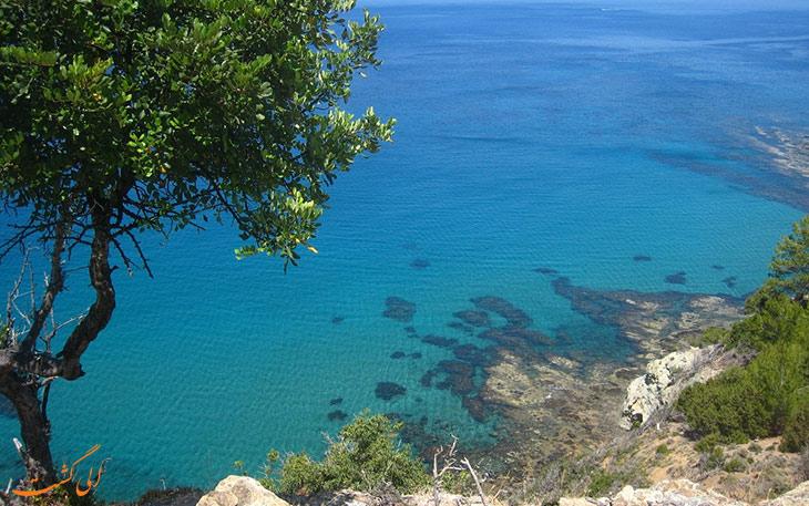 جزیره زیبای قبرس