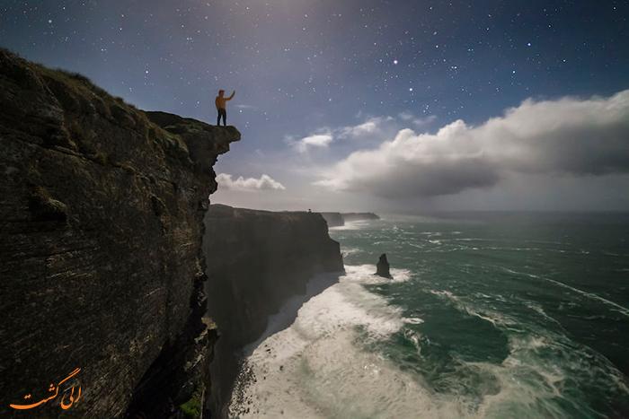 شبهای ایرلند