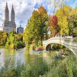 بهترین پارک های شهری دنیا