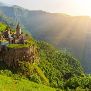 هزینه سفر به ارمنستان