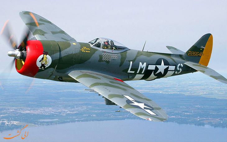 هواپیمای جنگی