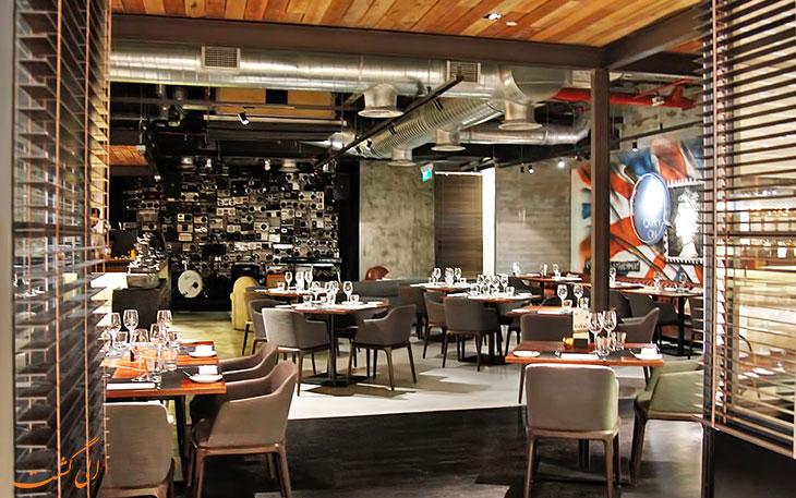 کافه های کوالالامپور