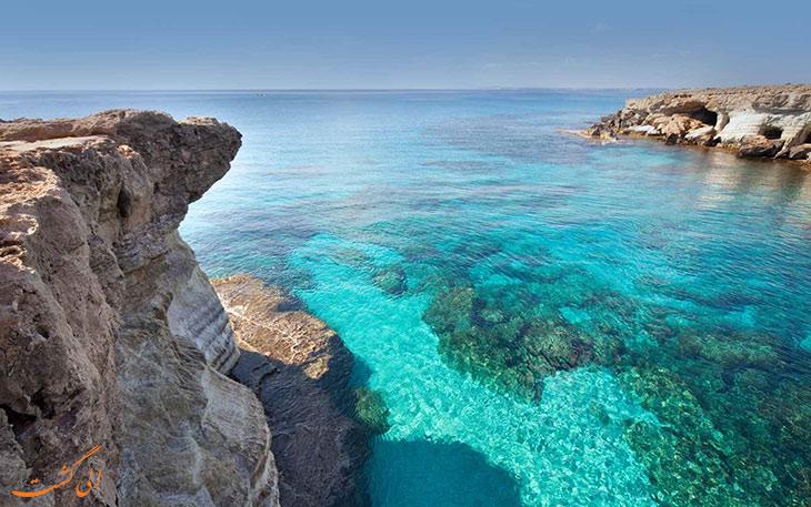 جزیره قبرس