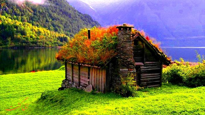 کشورهایی با شادترین مردم جهان -مردم نروژ