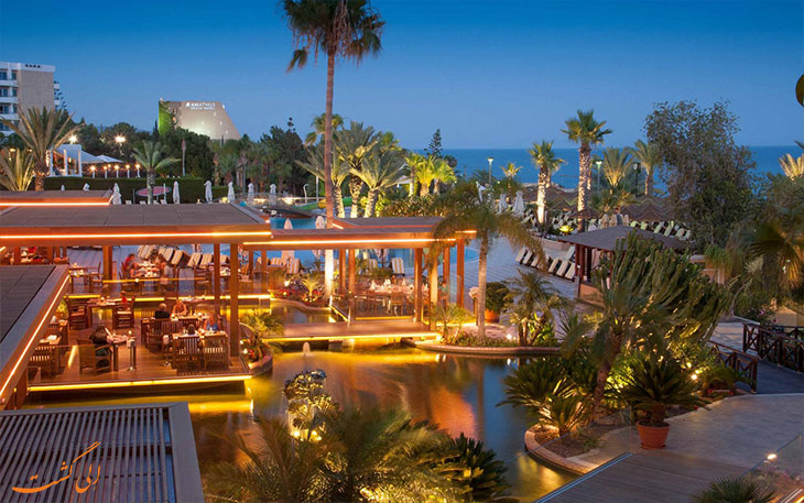 هتل جزیره قبرس