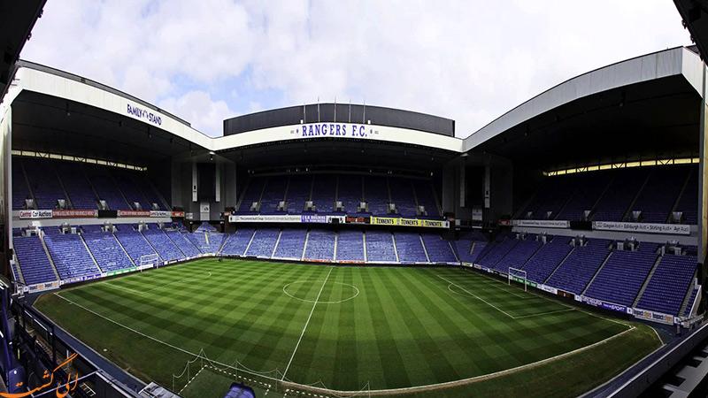 استادیوم ایبراکس