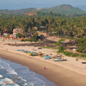 سواحل هند