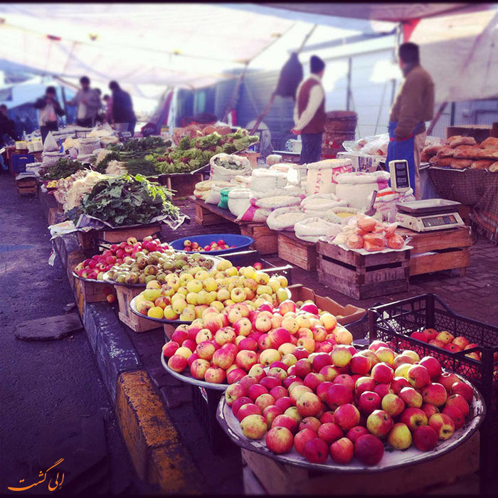 بازار کاستامونو