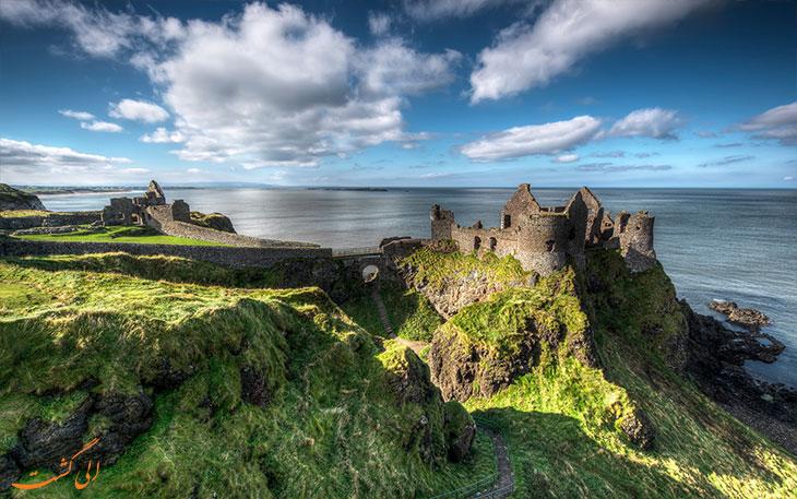 هزینه های سفر به ایرلند