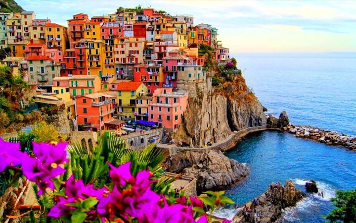 جزیره ایتالیا