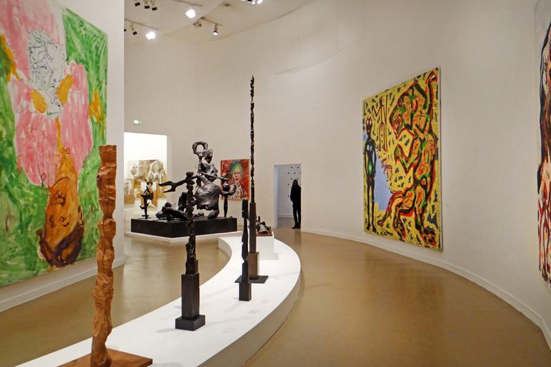 موزه ملی هنر مدرن