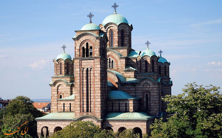 کلیسا سنت مارک