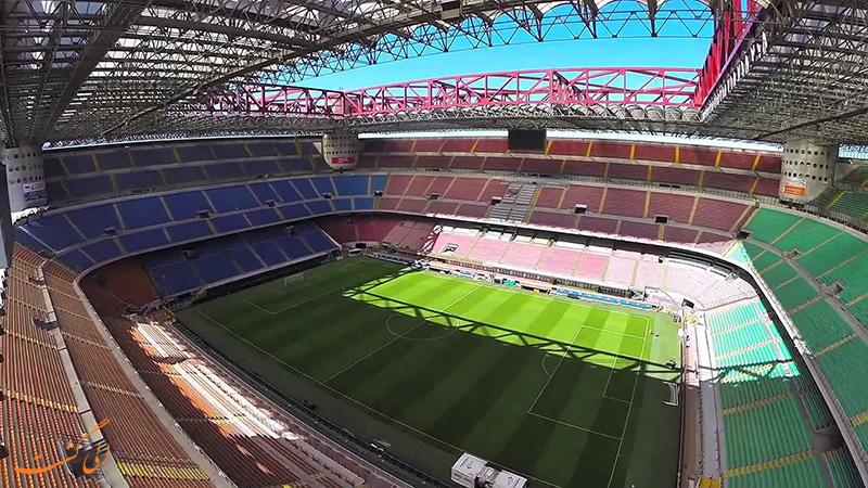استادیوم سن سیرو