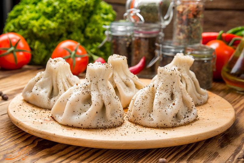 غذا در ارمنستان