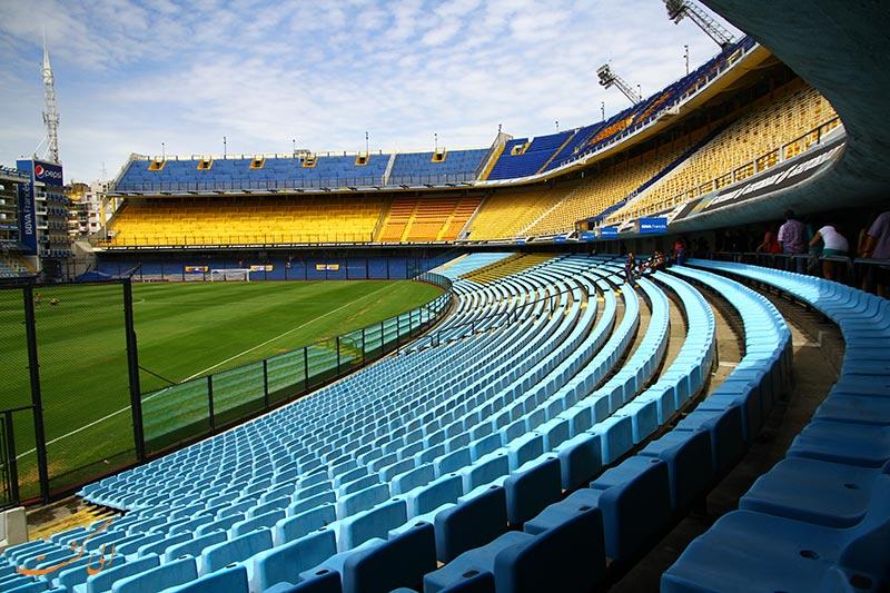 استادیوم بوینس آیرس