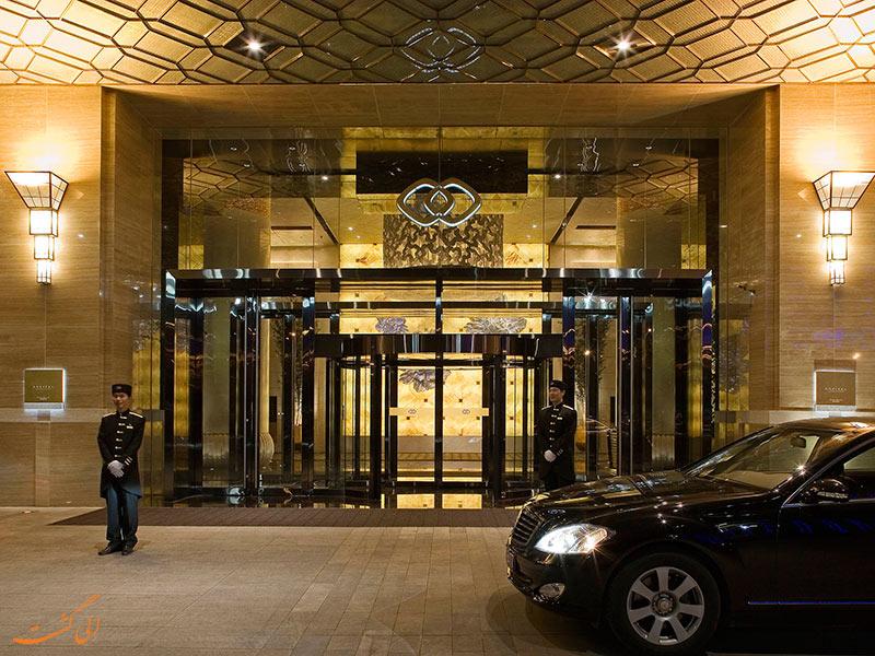 هتل سوفیتل واندا بیجینگ