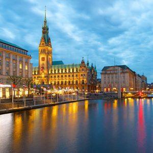 راهنمای سفر به هامبورگ